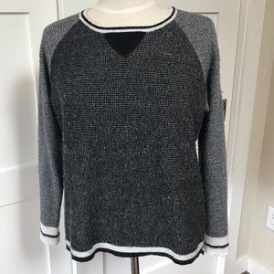 Madewell pull-over sweater
